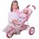Baby Annabelle Прогулочная кукольная коляска 789 179