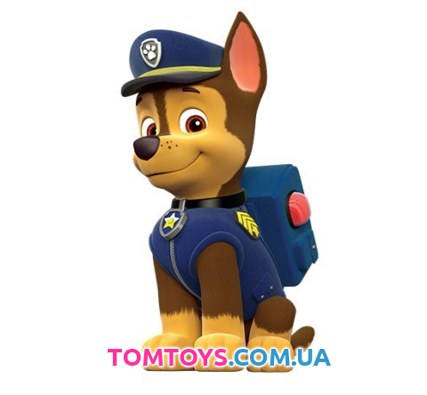фото собачий патруль
