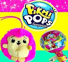 Игрушка сюрприз Pikmi Pops surprise