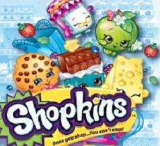 Игрушки Шопкинсы