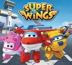 Игрушки Супер Крылья