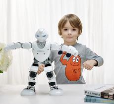 Интерактивные роботы для детей