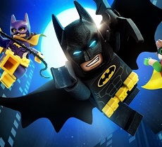 [Конструктор Бэтмен аналог Lego Batman]