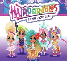 Кукла Hairdorables