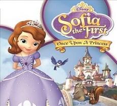 Кукла Принцеса София