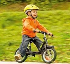 Велобег для детей
