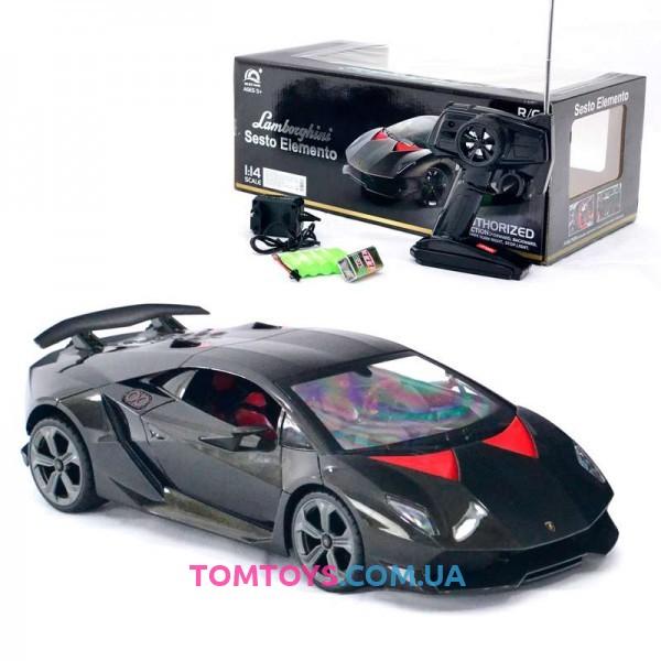Машина на радиоуправление 'Lamborghini Sesto Elemento' HQ 200138