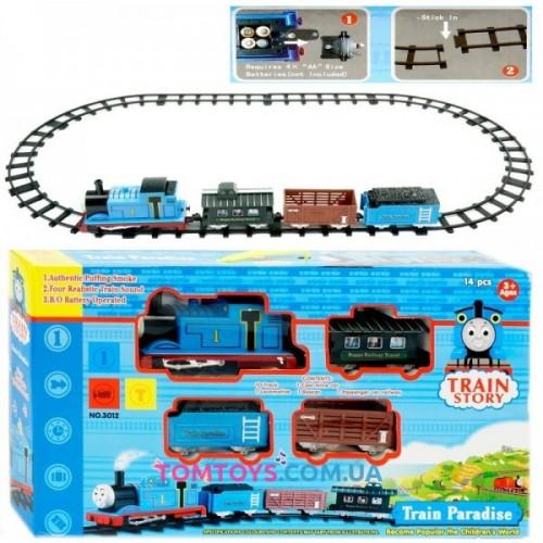 Железная дорога 'Томас' 3012