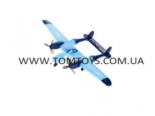 Самолёт на радиоуправление 'EPP AIRPLANE' WX8804B