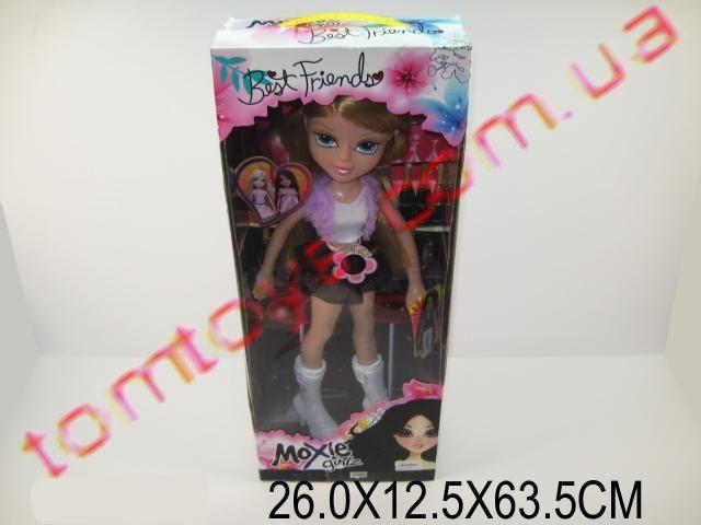 Кукла Мокси музыкальная 36045