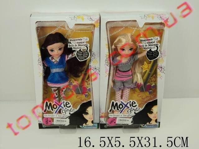 Кукла Мокси XS1010C