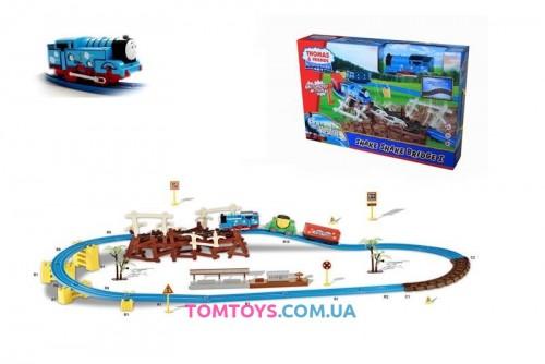 Детская железная дорога THOMAS Паровозик Томас A46-3