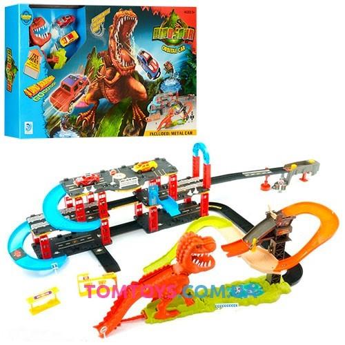 Детский трек Динозавр Рекс 8899-93