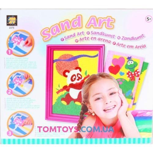 Картина из песка Sand Art 2375M