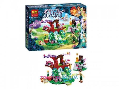 Конструктор Bela Fairy аналог Lego Elves Фарран и Кристальная Лощина 10409