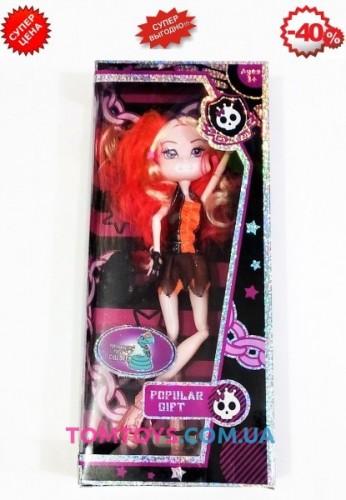 Кукла собачка Пинки Купер шарнирная 8866-12B