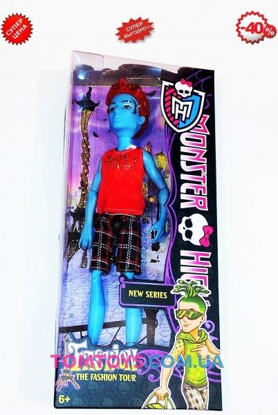 Кукла мальчик Монстер Хай Холт Хайд шарнирный YF12002A