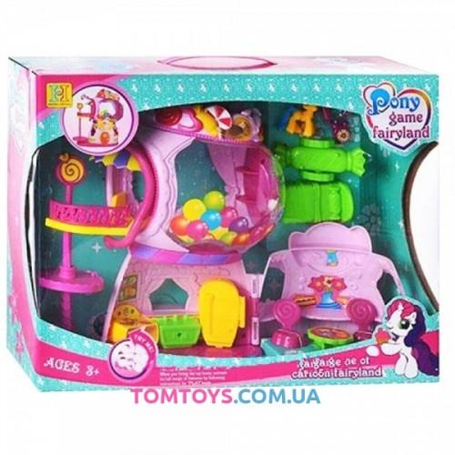Домик пони My Little Pony 2388