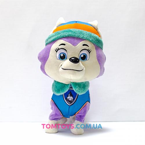 Интерактивная мягкая игрушка Щенячий Патруль Эверест C23027
