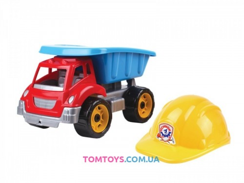 Игрушка Малыш строитель ТехноК 3961