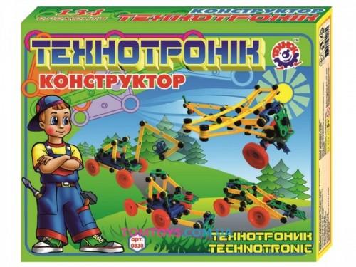 Конструктор Технотроник ТехноК 0830
