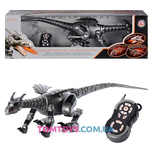 Радиоуправляемая игрушка Fire Dragon 28109