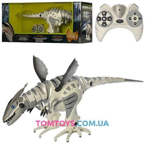 Робот динозавр на радиоуправлении Robosaur TT320