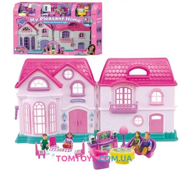 Кукольный домик 16428