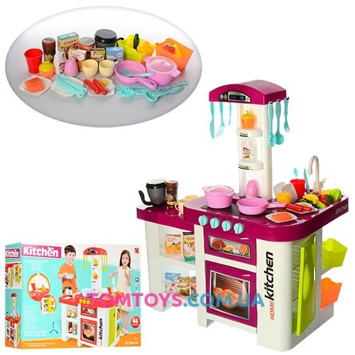 Игровой набор кухня 889-63-64