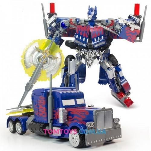 Робот Трансформер Оптимус Прайм W6699-27