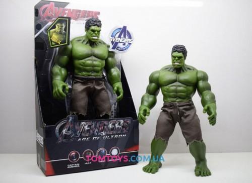 Фигурка Халк Marvel 3321B