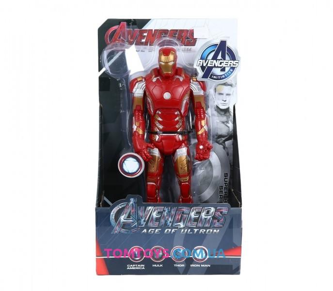 Фигурка Железный человек Marvel 3323B