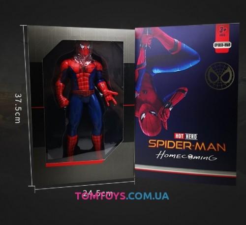 Коллекционная фигурка Человек-Паук AVENGERS SPIDER-MAN 3331