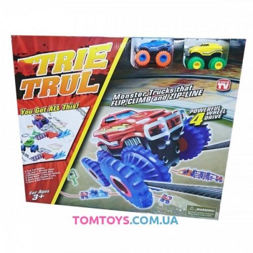 Канатный трек TRIX TRUX большой BB884