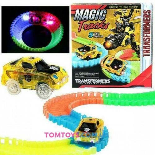 Гоночный Трек Magic Tracks FYD 170212 D
