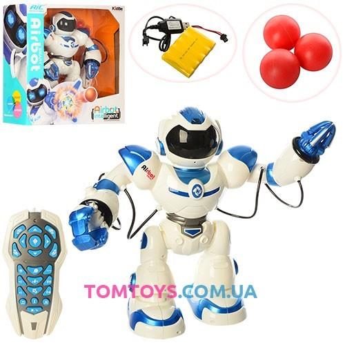 Радиоуправляемый робот Airbot 1029A