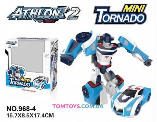 Трансформер Тобот Tornado 968-4