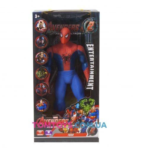 Фигурка Супер герой Человек Паук Marvel Super Heroes Avengers L-99-6