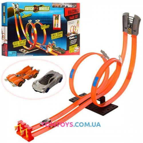 Трек HotSpeed аналог Hot Wheels S8829