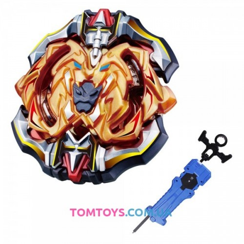 Волчок Beyblade Archer Hercules бейблэйд Лучник Геркулес с пусковым устройством B-115
