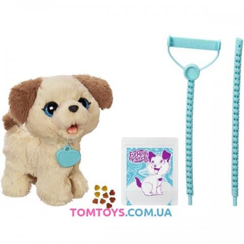 Интерактивная Забавный щенок Пакс Hasbro FurReal Friends
