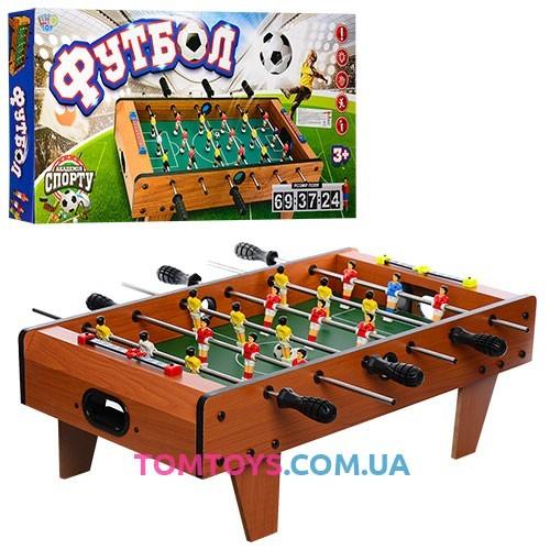 Настольный футбол Limo Toy Футбол 2035N