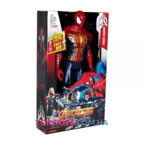 Фигурка Супер герой Человек паук 99106