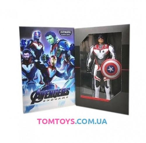 Фигурка Супер герой Капитан Америка Marvel 3320E