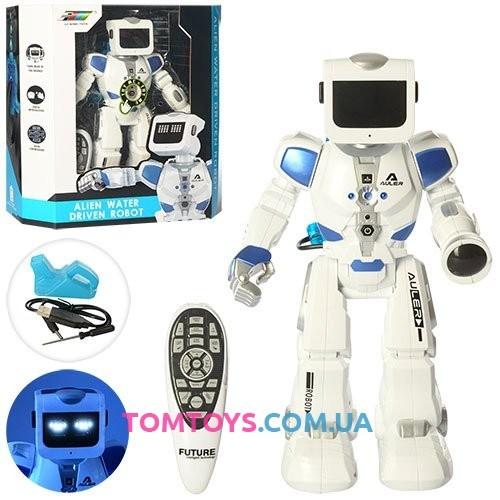 Интеллектуальный робот на радиоуправлении GBX K3
