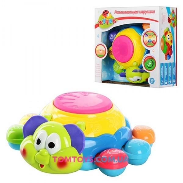 музыкальная Жучок Limo Toy 7259