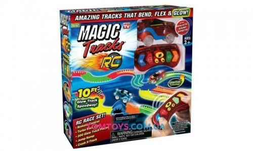 Мэджик Трек на радиоуправлении Magic Tracks 18279