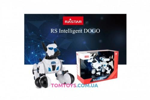 Интеллектуальная собака-робот Robot Dog Dogo 77960
