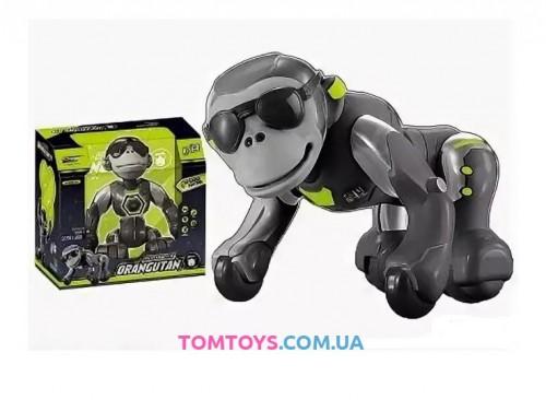 Интерактивная игрушка deAo Toys Обезьяна большая K12