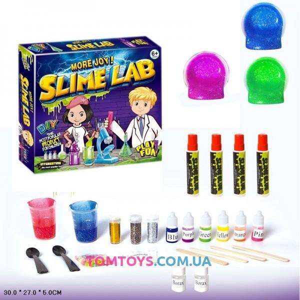 Фабрика слаймов DIY Slime 006
